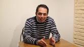 Entrevista en marzo de 2016 al ex trabajador de UGT Roberto Macías.