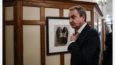 """Zapatero pide """"estudiar"""" los indultos y una sentencia para """"recuperar la convivencia"""""""
