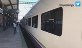 Un fallo eléctrico interrumpe el AVE entre Madrid y Andalucía