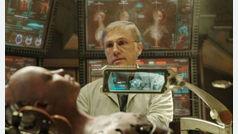 Tráiler de Alita: ángel de combate, una cinta de acción futurista producida por James Cameron