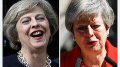 """La UE respeta la decisión de May y asegura que """"no va a parar"""" las conversaciones sobre el Brexit"""