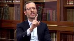Javier Maroto a un dirigente de Bildu: «Eres un miserable, la escoria de la política»