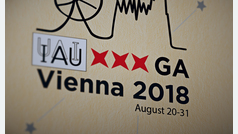 3.000 astrónomos deciden el futuro del cosmos en Viena