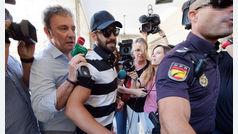 La juez procesa a La Manada por posibles abusos sexuales en Pozoblanco