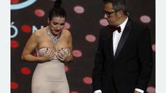 Así fueron los principales premios de los Goya 2019