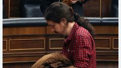 Iglesias trasladará el viernes a Junqueras que con Sánchez en Moncloa le será más fácil salir en libertad