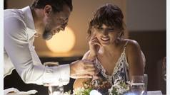 'Una vida de cena', Quique Dacosta emociona a los famosos