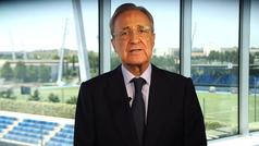 """Campaña solidaria de Real Madrid y Atlético: """"Nos unimos por las familias que necesitan ayuda"""""""