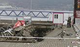 La Xunta y el Puerto de Vigo insisten en que el Ayuntamiento debió...