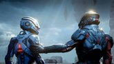 Trailer de Mass Effect: Andromeda