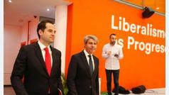 Ángel Garrido, nueva fuga del PP a Ciudadanos