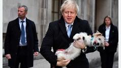 Arranca la jornada electoral en Reino Unido