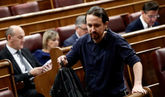 Podemos urge a Pedro Sánchez a paralizar la venta de armas a la...