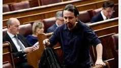 "Podemos urge a Pedro Sánchez a paralizar la venta de armas a la ""teocracia asesina"" de Arabia Saudí"