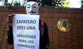 Sorpresa y repudio en la oposición venezolana por el giro español