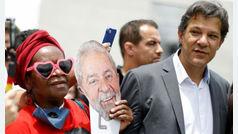 Fernando Haddad, el sucesor de Lula, será procesado por corrupción en Brasil