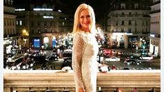 Así será la nueva vida de Cifuentes en París: sin su marido y en una empresa de relaciones públicas