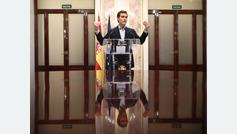 """Albert Rivera ofrece al PP """"formar un gobierno en un mes"""" si el 10-N suman """"un escaño más"""" que la iz"""