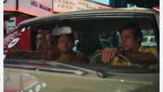 El esperado tráiler de Érase una vez en Hollywood, la nueva película de Tarantino