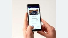 La aplicación que te ayuda a vender o comprar tu coche de segunda mano