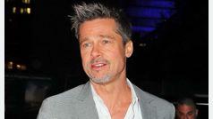 Brad Pitt empieza una vida zen sin Angelina Jolie y con Jennifer Aniston