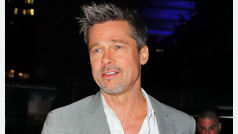 Brad Pitt,  vida zen sin Angelina Jolie y con Jennifer Aniston