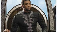 Tráiler de Black Panther, el superhéroe que cambió los 'blockbusters'