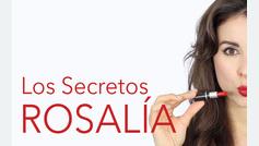 Los trucos de Rosalía para unos labios perfectos