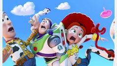 Tráiler de Toy Story 4 de Disney