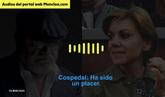 Cospedal se reunió en secreto con Villarejo para que le informara de...