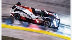 Alonso conquista las 1.000 Millas de Sebring