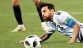 Mundial Rusia 2018: Argentina 0 - Croacia 3