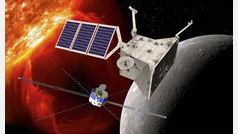 BepiColombo: la nave que desvelará los misterios del infernal Mercurio