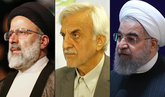 Irán decide en las urnas a su próximo presidente