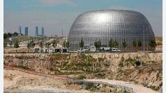 La Audiencia Nacional investiga el fallido proyecto de la Ciudad de la Justicia