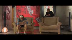 """""""Castaway"""" la loca serie del director Alejandro Toledo rodada en pleno confinamiento"""
