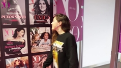 María Parrado presenta 'No creo en Nada'