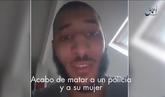 Larossi Abballa confesó haber matado a los dos agentes y juró...