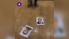 Así fue el asalto a la embajada de Corea del Norte en Madrid por un grupo de disidentes
