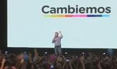 Argentina refrenda la gestión de Macri con rotundo apoyo en las...