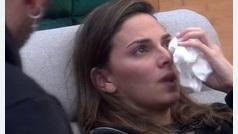 Irene Rosales sufre un aborto natural en 'GH DÚO'
