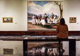 Goya en el Museo de Bellas Artes de Bilbao