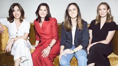Cuatro candidatas al Congreso de los Diputados del 28A debaten sobre los temas que interesan a las mujeres