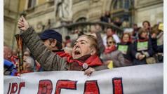 """Valerio confirma que los pensionistas recibirán la """"paguilla"""" en febrero"""