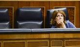 Dolores Delgado se presenta como una víctima de Villarejo al igual...