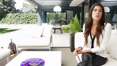 Soberana casa de diseño en Pozuelo de Alarcón