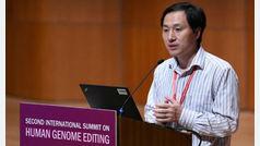 """El científico chino que dice haber modificado el ADN de dos bebés pone en """"pausa"""" sus ensayos"""