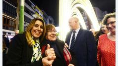Los candidatos a presidir Andalucía publican sus bienes e inmuebles