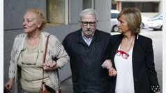 Tres años de prisión y multa de 24.000 euros para Fernández Villa por apropiarse de fondos del sindicato