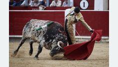 La redonda calma de Perera y la loca tempestad de Talavante cierran Albacete